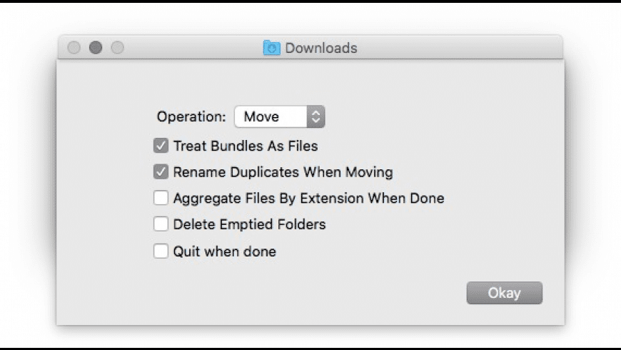 Droffett for Mac - review, screenshots