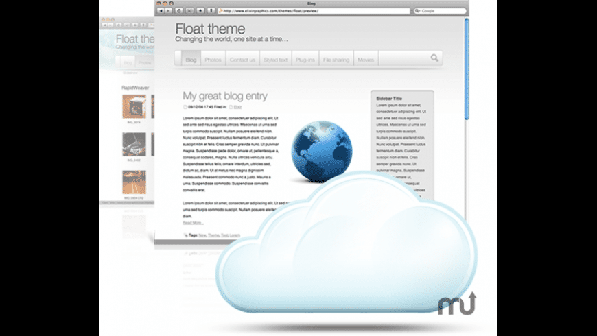 Float for Mac - review, screenshots