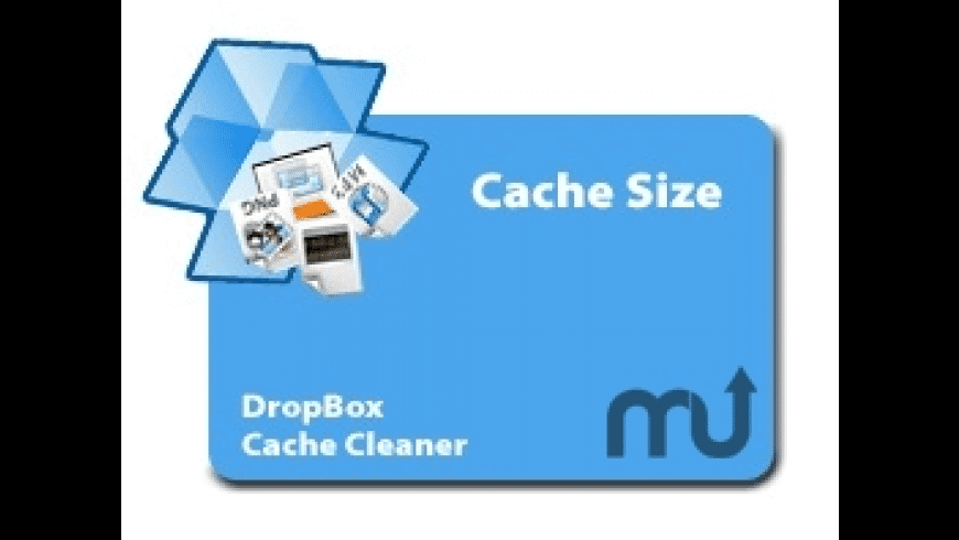 Dropbox Cache Cleaner for Mac - review, screenshots
