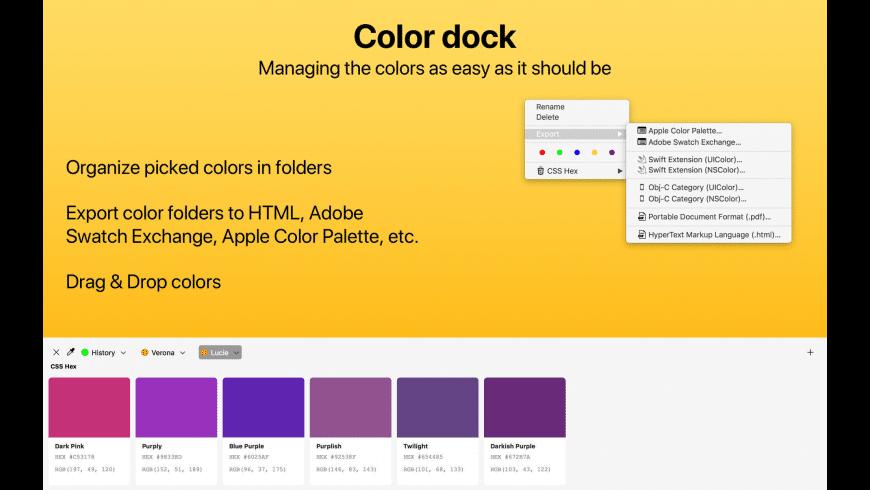 Pikka for Mac - review, screenshots