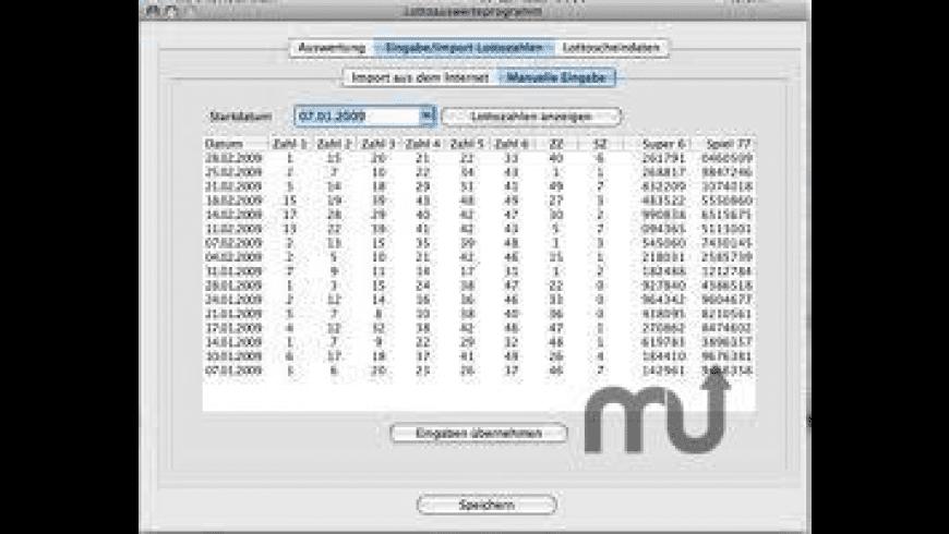 BudgetfM for Mac - review, screenshots