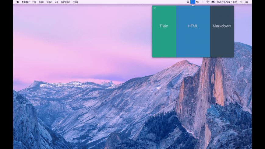 Loremify for Mac - review, screenshots