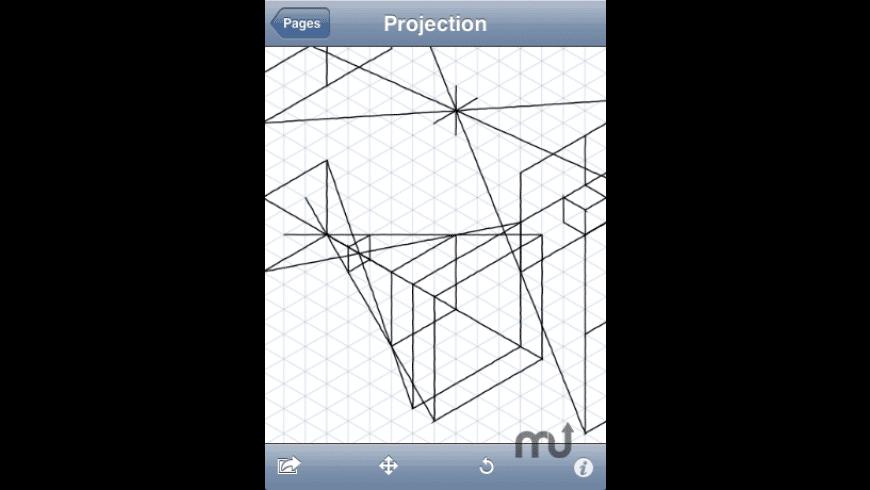 Litho Graph for Mac - review, screenshots