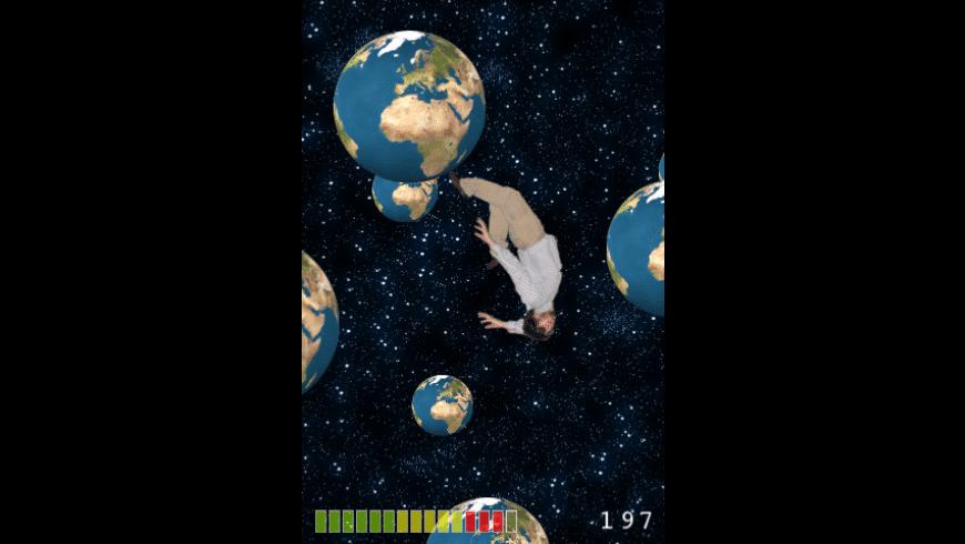 iPlummet - Falling Ragdoll for Mac - review, screenshots