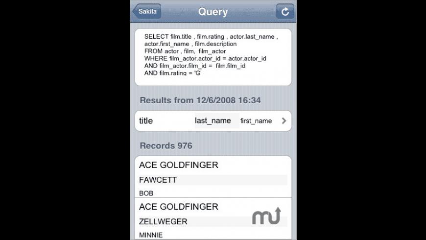 Flipper for Mac - review, screenshots