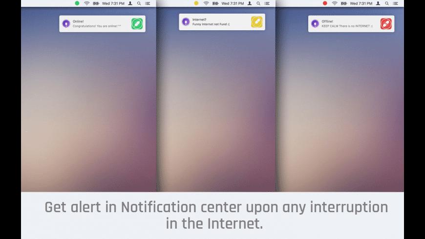 Online for Mac - review, screenshots