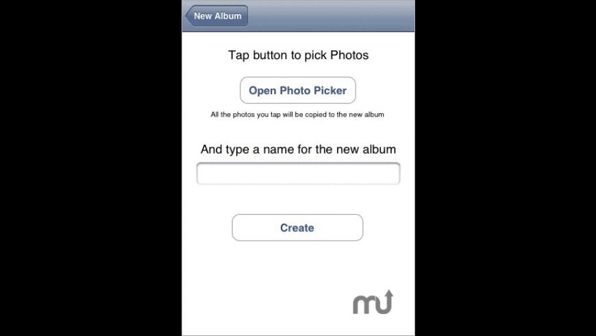 iPrivateEye for Mac - review, screenshots