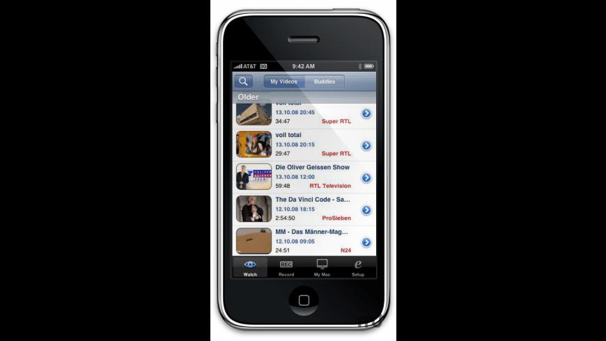 TubeToGo for Mac - review, screenshots