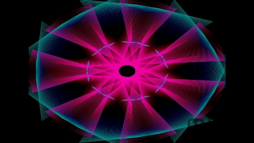 Kaleidoscoop for Mac - review, screenshots