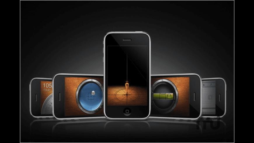 iHandy Carpenter for Mac - review, screenshots