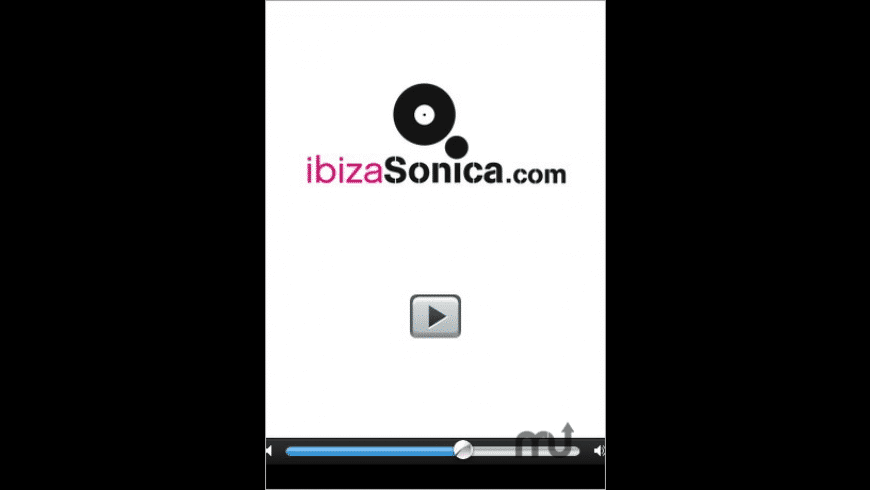 Ibiza Sonica for Mac - review, screenshots