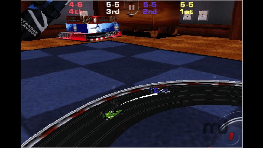 SlotZ Racer for Mac - review, screenshots