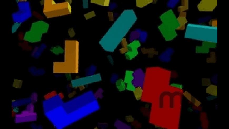 Tetronimoes for Mac - review, screenshots