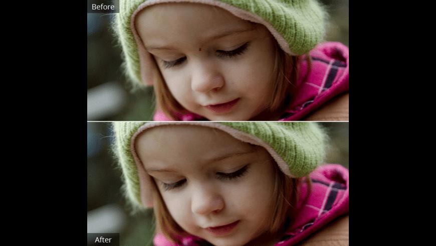 Corel AfterShot for Mac - review, screenshots