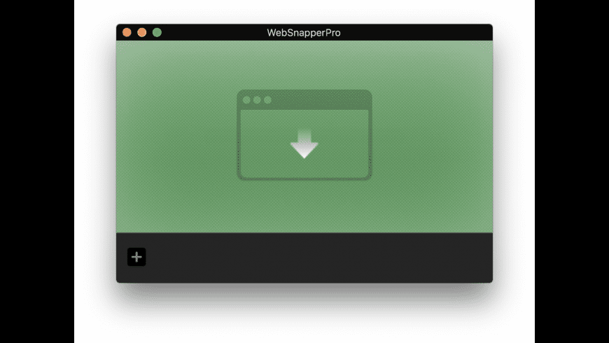 WebSnapperPro for Mac - review, screenshots