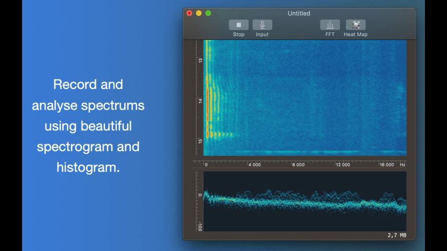 SignalPath for Mac - review, screenshots