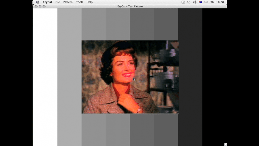 EzyCal Display Calibrator for Mac - review, screenshots