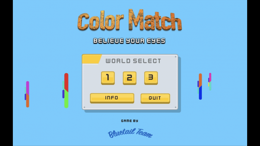 Color Match for Mac - review, screenshots