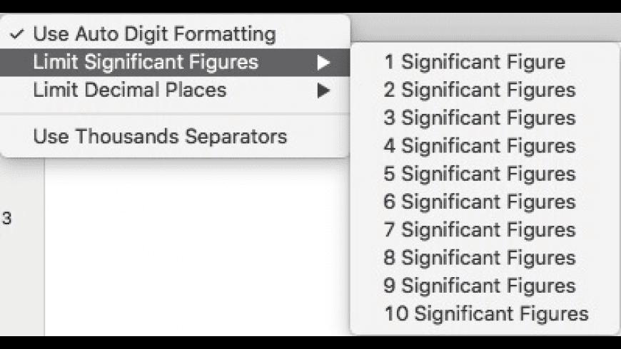 PEMDAS for Mac - review, screenshots