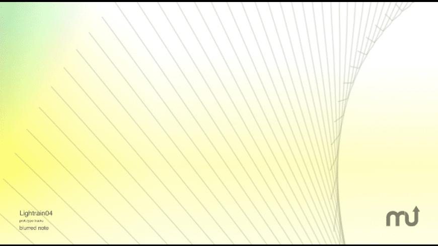 LineReaction for Mac - review, screenshots