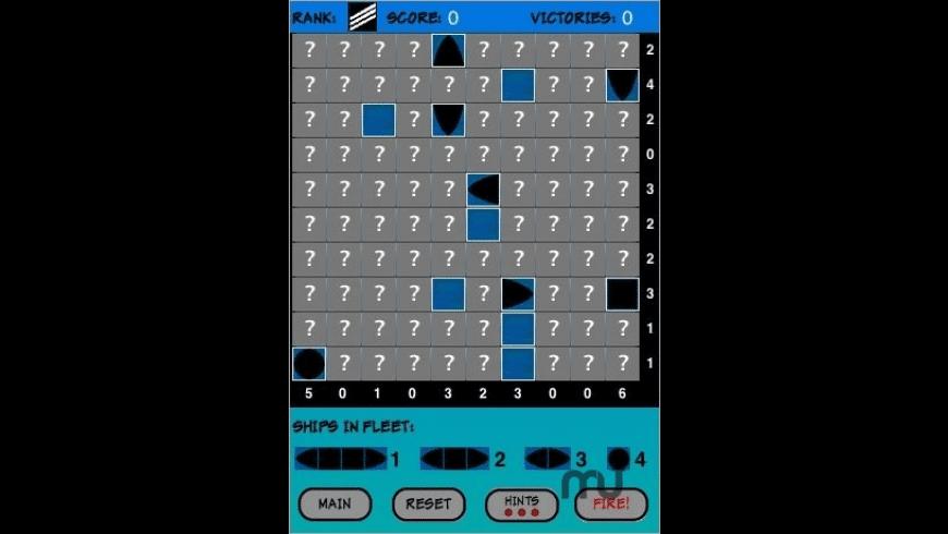 Battletaire for Mac - review, screenshots