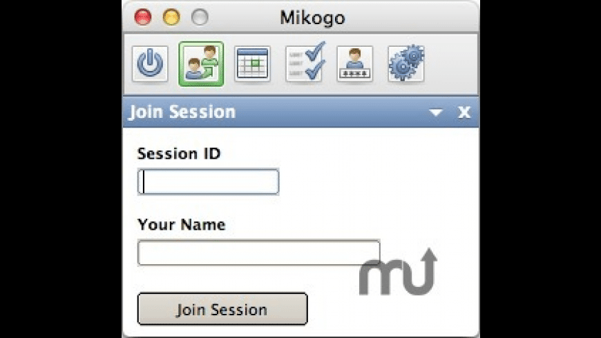 Mikogo for Mac - review, screenshots