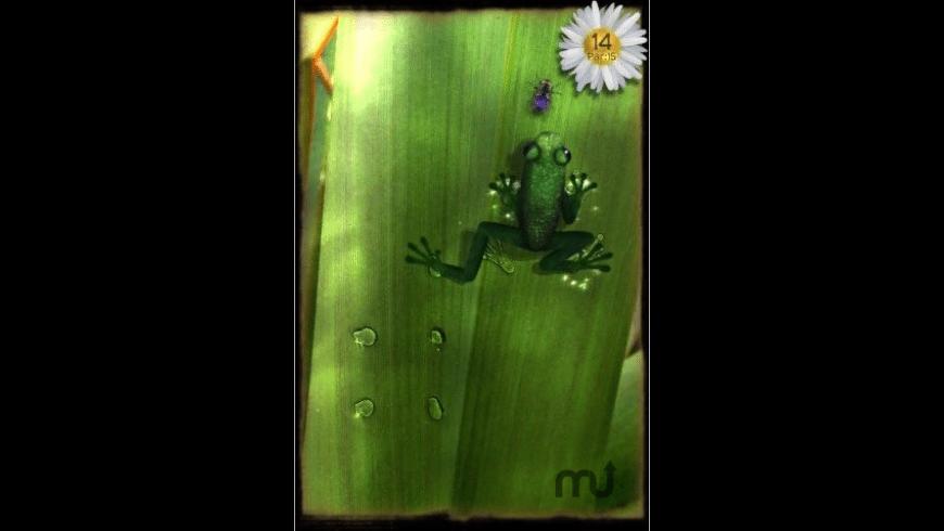 Ancient Frog for Mac - review, screenshots