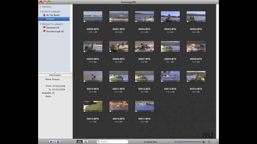 Cosmos for Mac - review, screenshots
