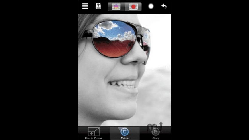 ColorSplash for Mac - review, screenshots