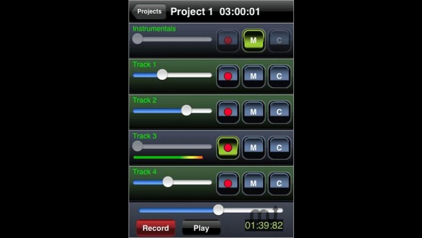 StudioApp for Mac - review, screenshots