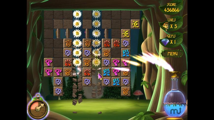 A Fairy Tale for Mac - review, screenshots