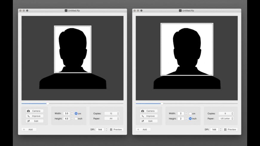 Face4Pass for Mac - review, screenshots