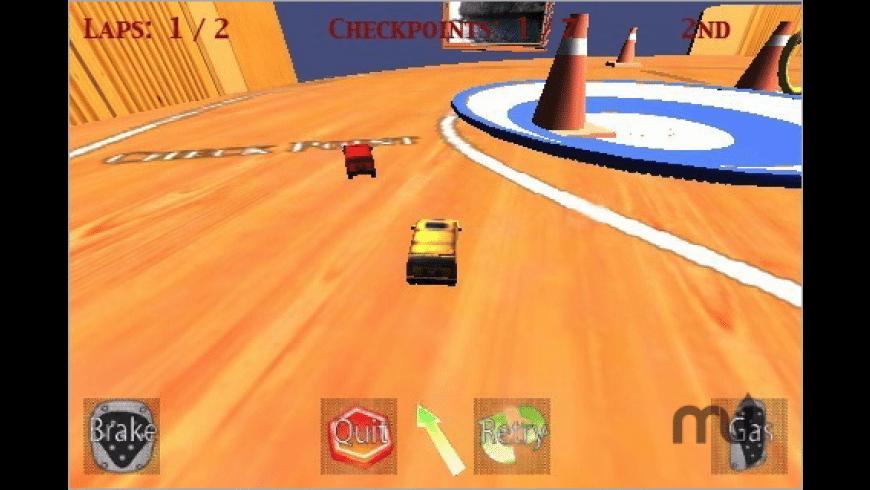 MicroKart for Mac - review, screenshots