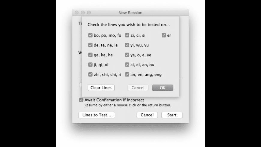 Aiya! for Mac - review, screenshots