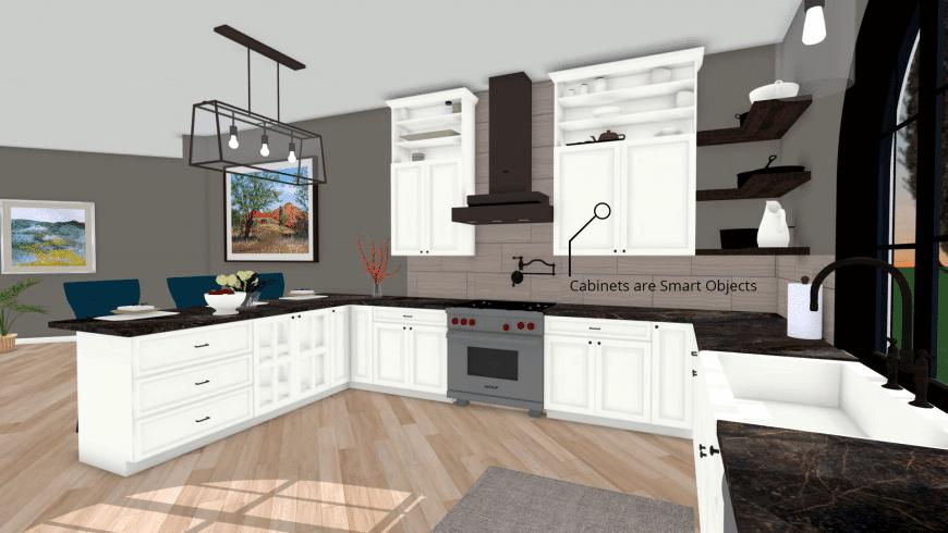 Home Designer Suite for Mac - review, screenshots