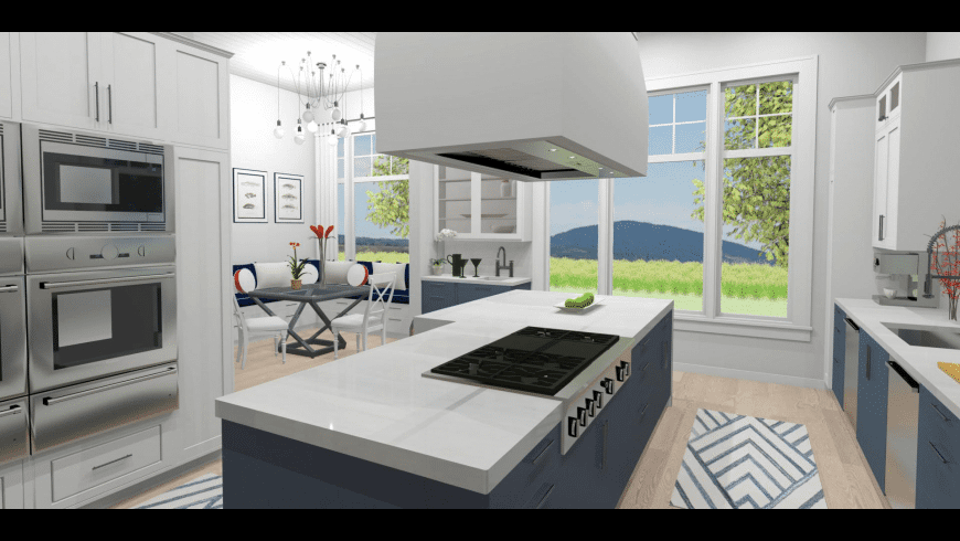 Home Designer Pro for Mac - review, screenshots