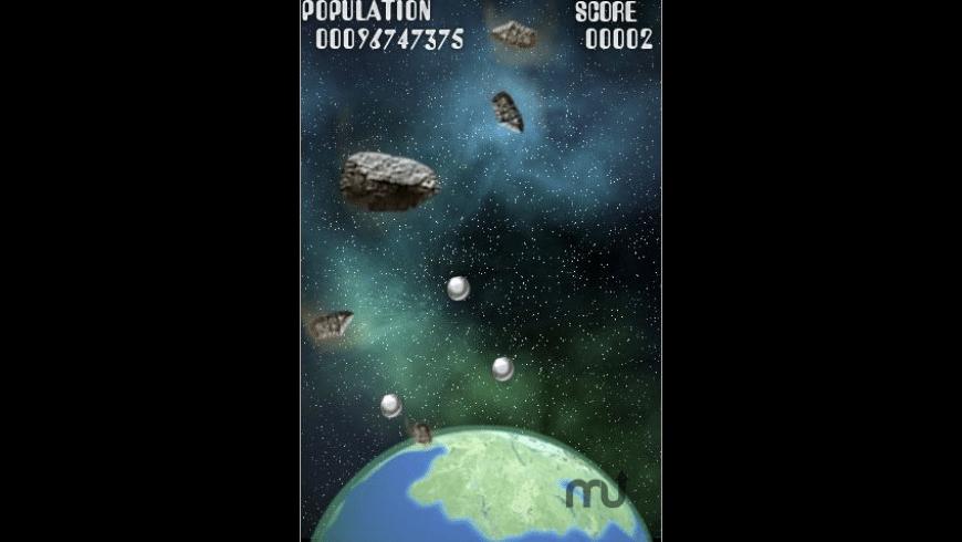 The Terra Defender for Mac - review, screenshots