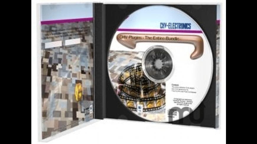 CHV Entire-Bundle for Mac - review, screenshots