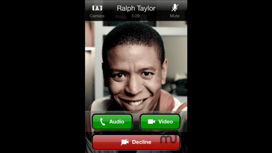 Skype for iPhone for Mac - review, screenshots