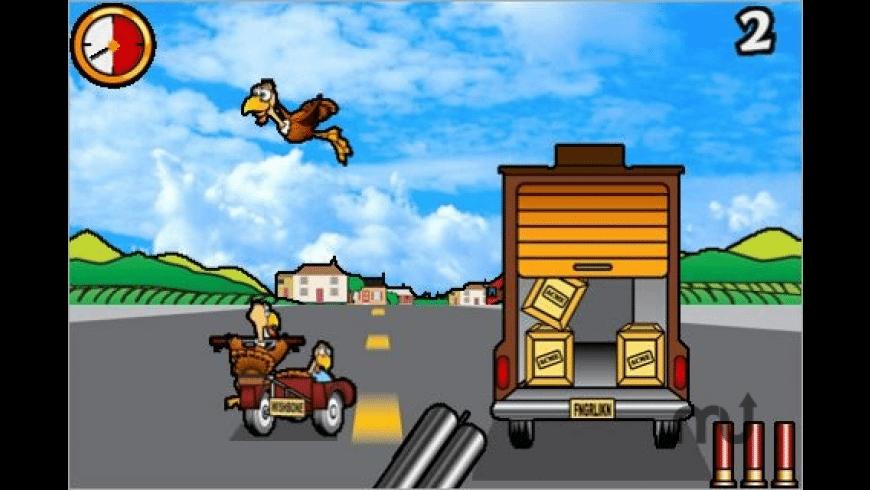 Turkey Hunter 3D for Mac - review, screenshots