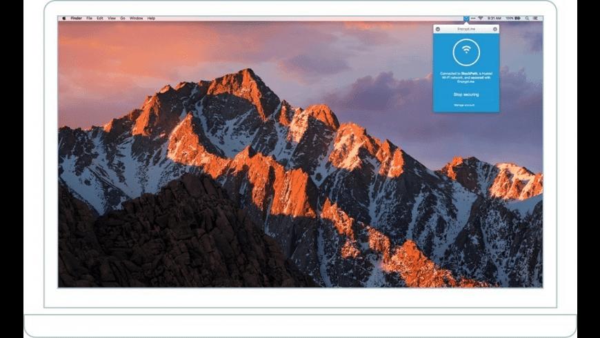 EncryptMe for Mac - review, screenshots