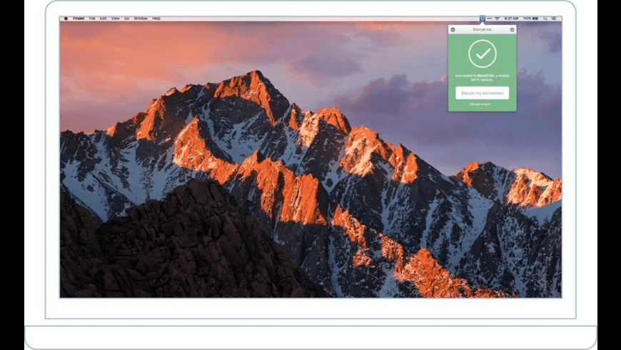EncryptMe for Mac - review, screenshots