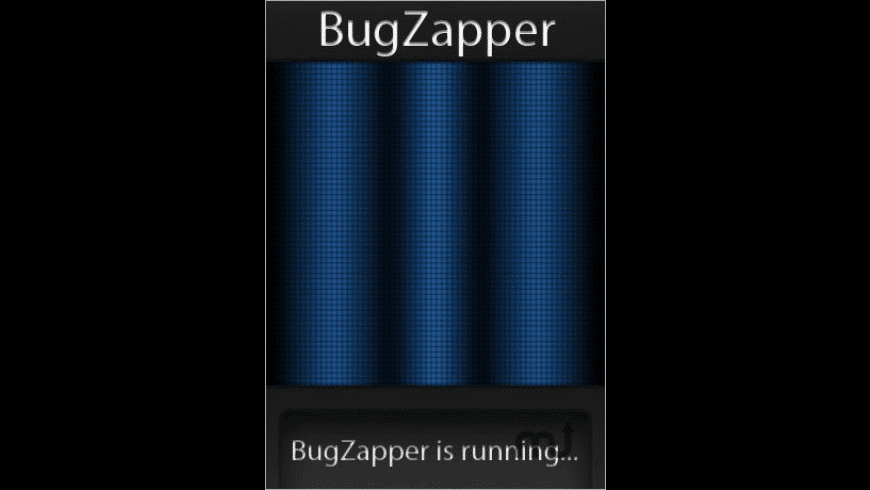 BugZapper - Repels mosquitos and other pesky insec for Mac - review, screenshots