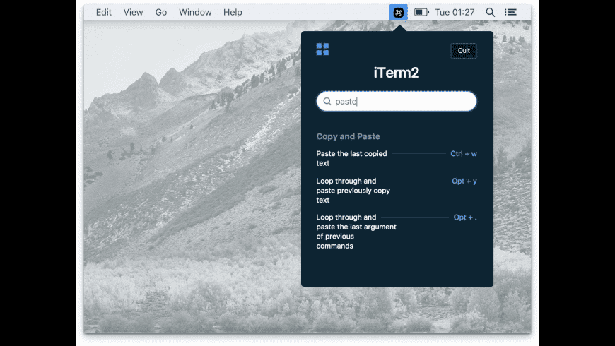 Pretzel for Mac - review, screenshots