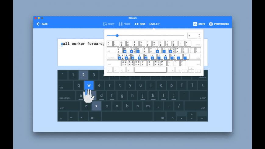 Type Fu for Mac - review, screenshots