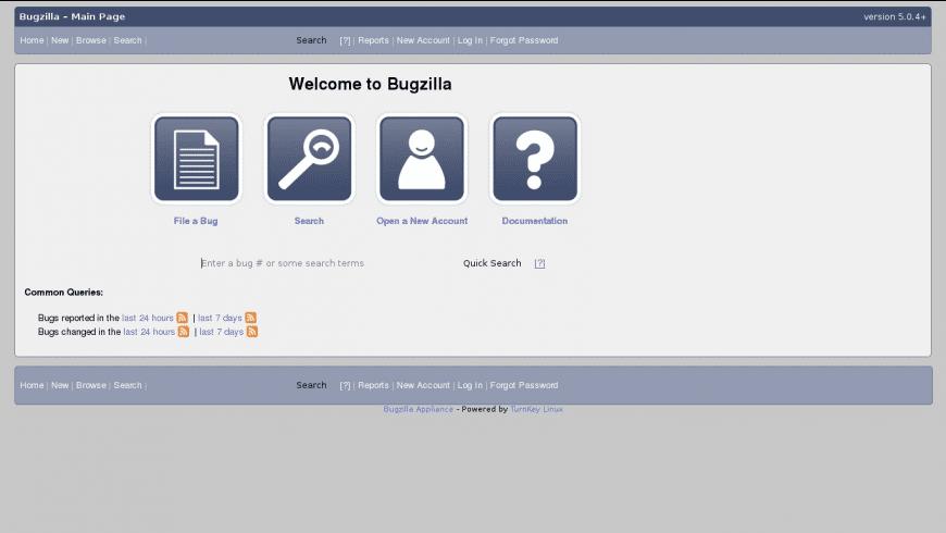 Bugzilla for Mac - review, screenshots