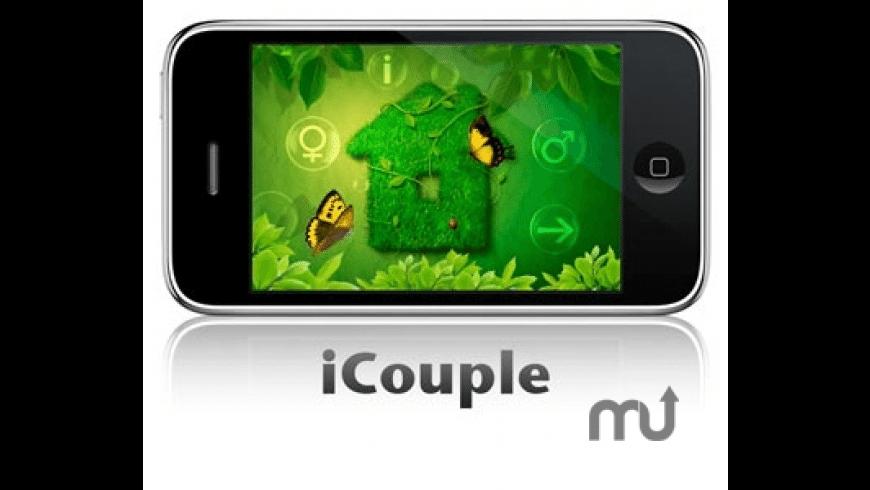 iCouple for Mac - review, screenshots