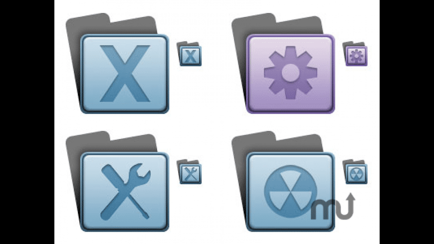 Nimble Folders for Mac - review, screenshots
