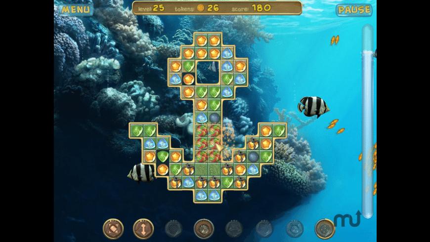 Deep Voyage for Mac - review, screenshots