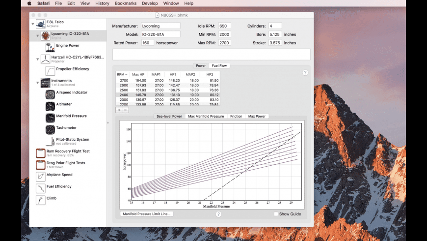 Benchmark for Mac - review, screenshots